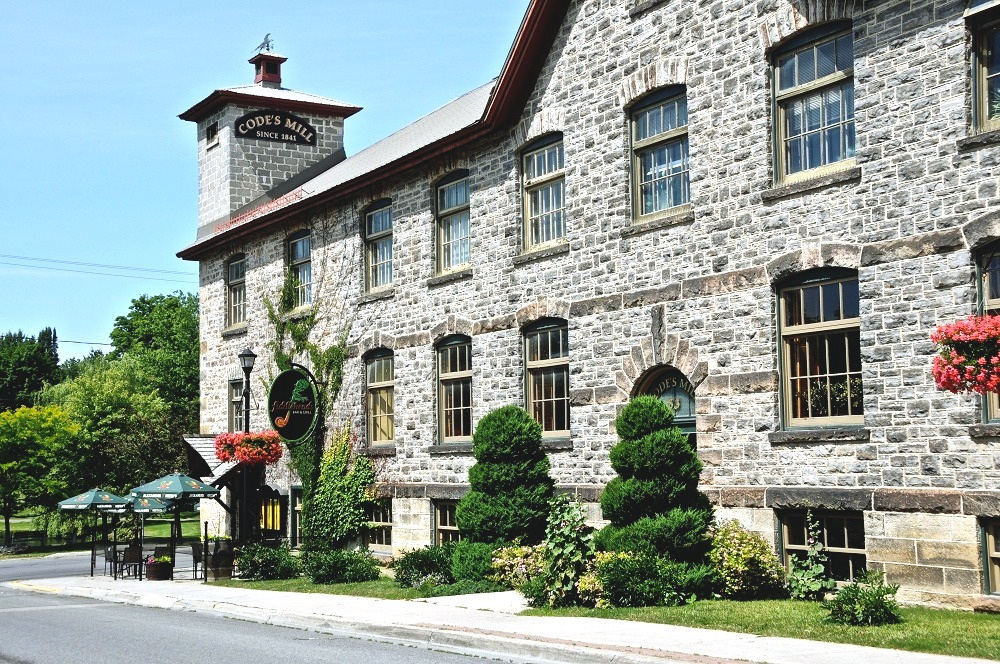 Understanding the history of Ontario town - Perth